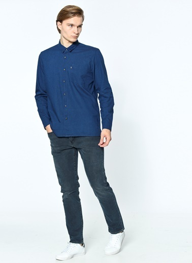 Levi's® Jean Pantolon | 502 - Regular Renkli